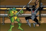 Arkadne igre TMNT: Foot Clan Street Brawl