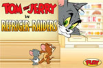 Tom & Jerry in Refriger-Raiders