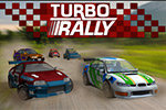 automobilske igre Turbo Rally