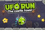 mobilne igre Ufo Run: The Castle Tower