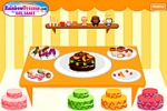 igre za djecu Ultimate Sweets Maker