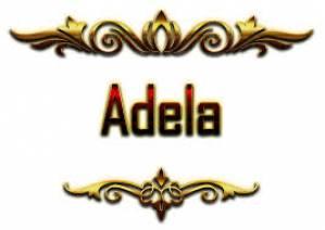 Adela**