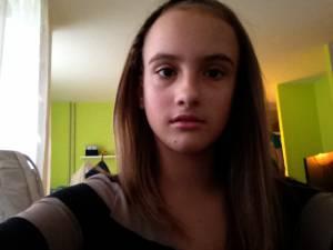 Anja :) cool