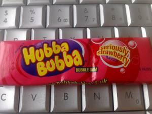 Bubblegum*_*