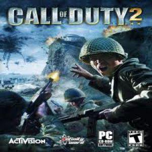 Call of Duty 2 - n vod jak hr t multiplayer v lok ln