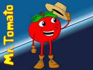 CaptainTomato