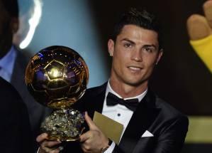 Danny Ronaldo