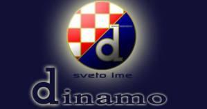 Dinamo Zagreb<3