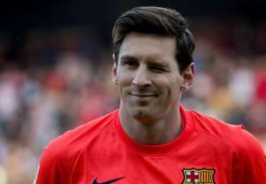 FCB Messi FCB