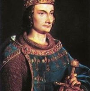 Filip IV Lijepi