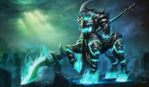 Ghost Warrior I