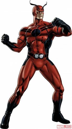 Hank Pym7