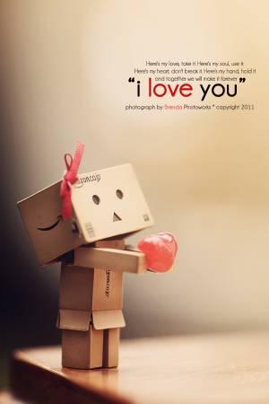 I LoveYou