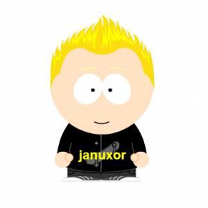 januxor