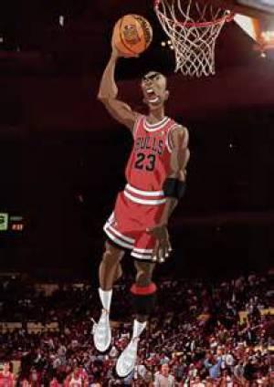 King Jordan
