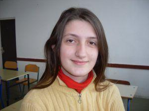 Kristina nina