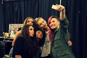 Mrs.Lovato♥