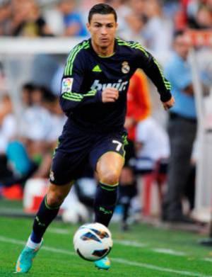Ronaldo king7