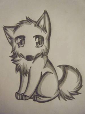 Wolfey(Vučko)