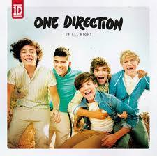 One Direction su najljepša i najluđa grupa