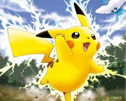Pikachu♥