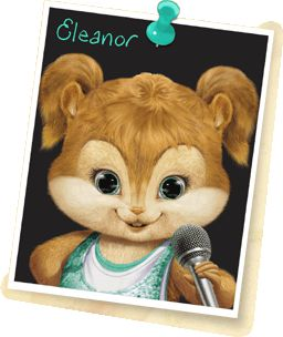 Vjeveričica Eleanor