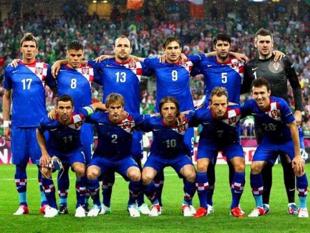 Hrvatska :)