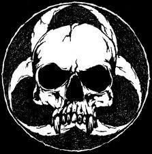 moreno moreno radioactive skull
