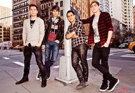 btr in the city