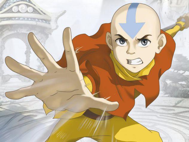 Avatar Anng