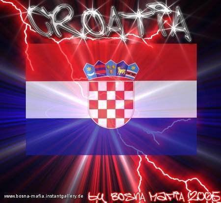 Like ako voliš Hrvatsku!