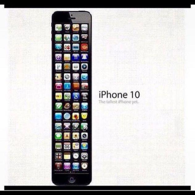 Najveći mobitel na svijetu xD