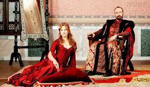 sulejman and hurem