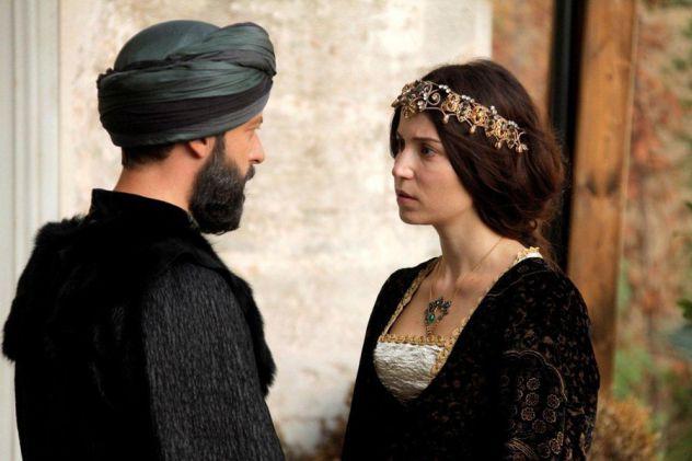 sultanija i vezir