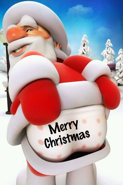sretan Božić ;)