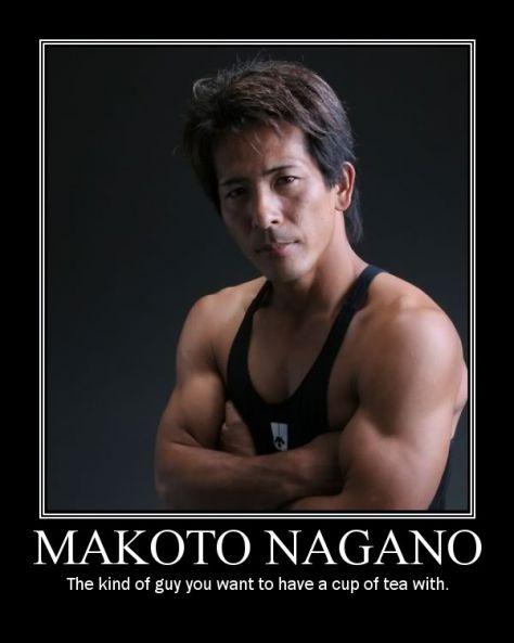 Nagano, true story