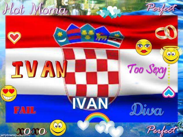 od ♥Ivona-Ivonica♥