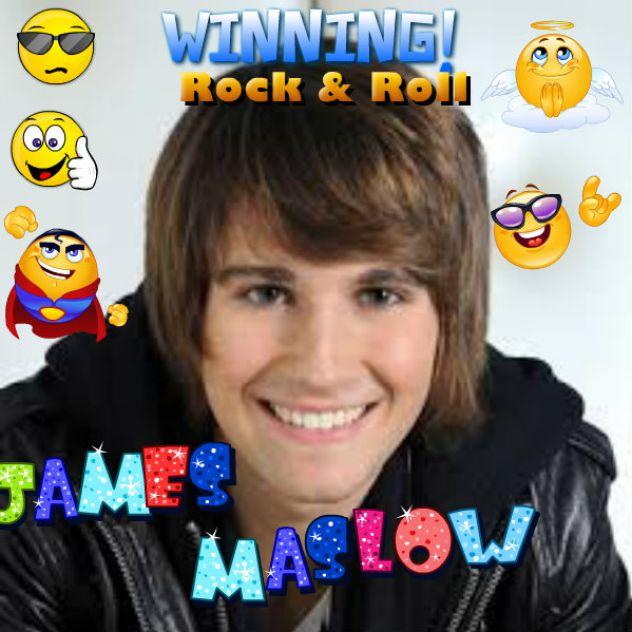 my James Maslow!!!!!!!!!!
