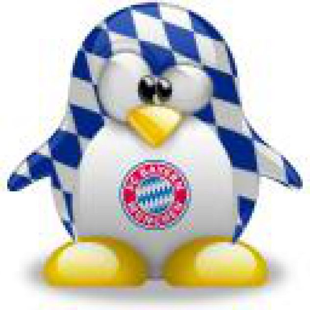 Bayernov pingvin