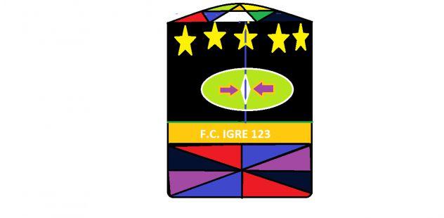grb od nogometni klub igre123
