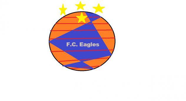 grb tima F.C. Eagles