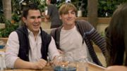 Kendal i Carlos