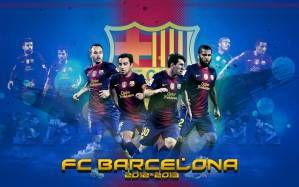 Momčad barcelone
