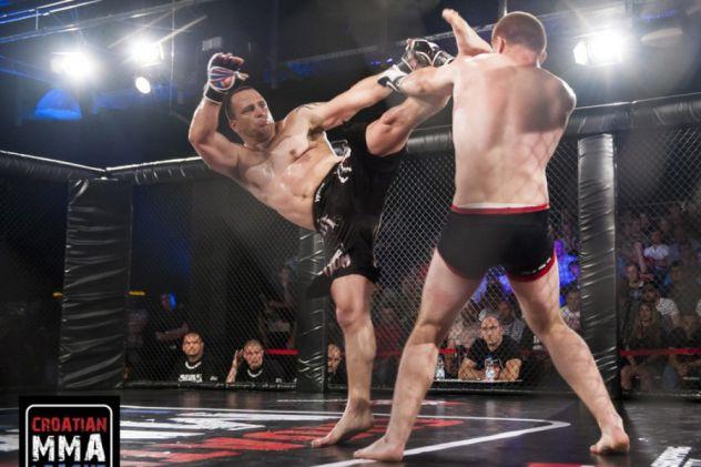 Borba boksača