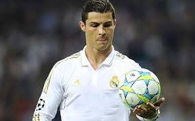 Ronaldo vola