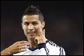 Ronaldo super