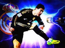 Ronaldo grom