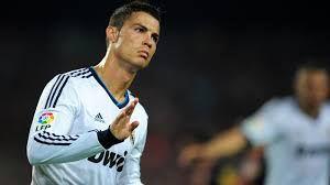 Ronaldo smireno