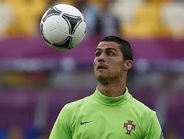 Ronaldo tehnicira