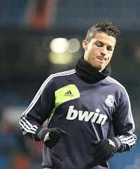 Ronaldo kralj